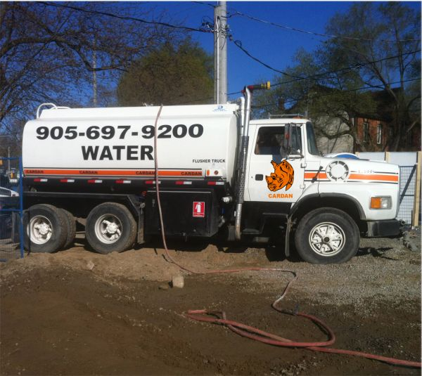 CC Water Truck Image